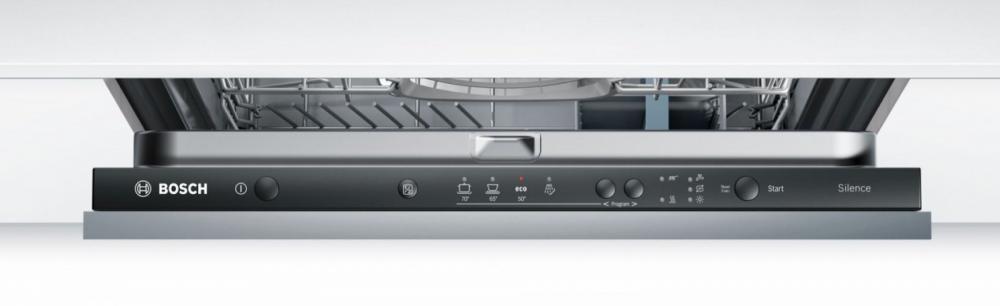 Панель управления посудомоечной машины Bosch SMV24AX10K