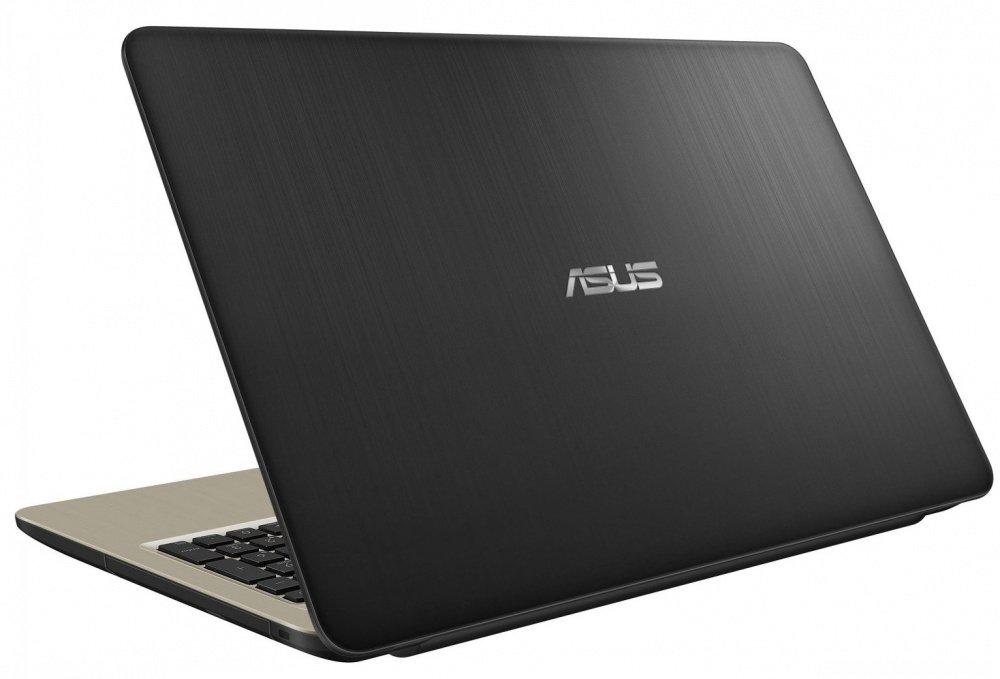 Производительный ноутбук ASUS X540UB-DM022