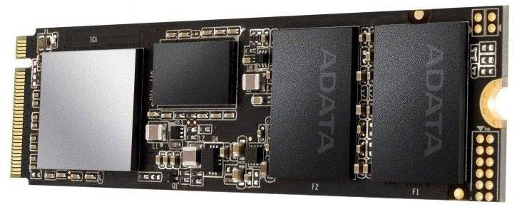 SSD накопитель ADATA XPG 8200 Pro 512GB