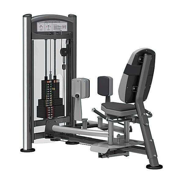 Тренажер для приводящих мышц бедра фото